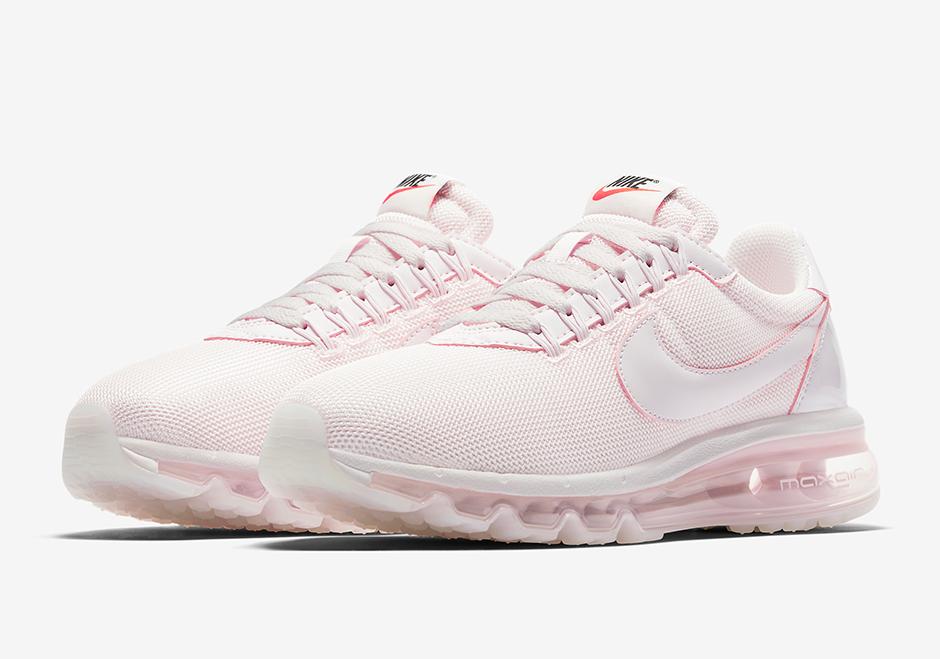 4ea44d65e4 Nike Air Max LD-Zero Pearl Pink 911180-600 | SneakerNews.com
