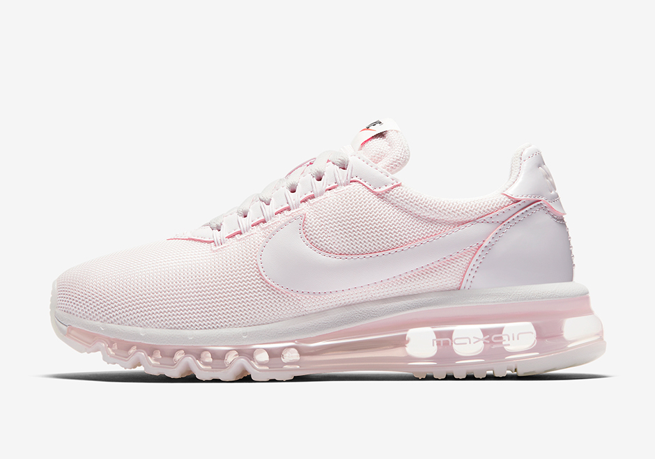 "Nike Air Max LD-Zero ""Pearl Pink"" Release Date  March 26th 8b09b2deeb6e"