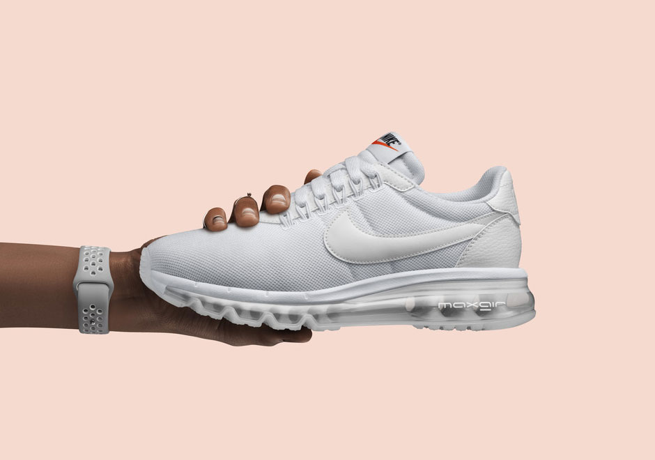 low priced 2ad3c 28e3c Nike Air Max LD-Zero Pure Platinum Release Date ...