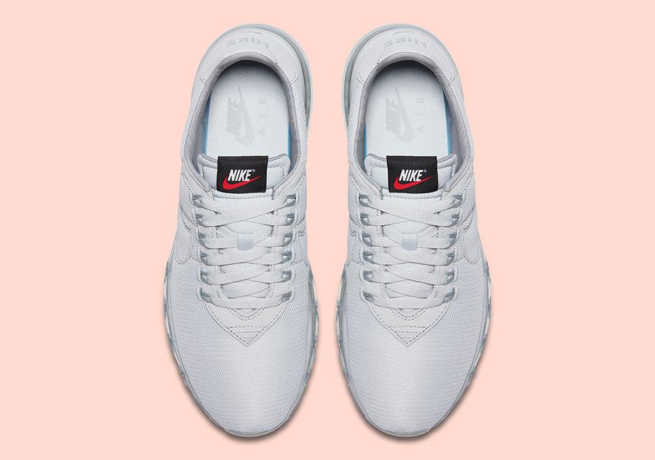 8aed4046c4a7 Nike Air Max LD-Zero Pure Platinum Release Date