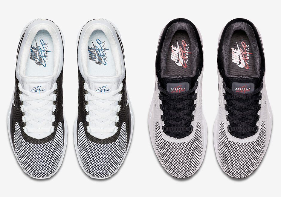 The Nike Air Max Zero Releasing In More Colors Before Air Max Day