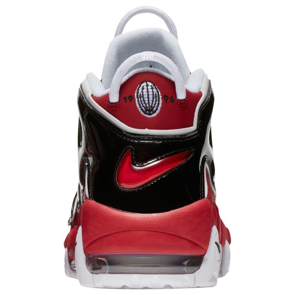 50d88913d1a3 Nike Air More Uptempo Bulls 2017 Retro 921948-600