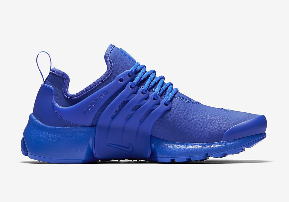 a100c2cde4fb8 Nike Presto Women s Parmount Blue 878071-401