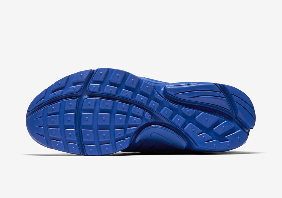 Nike Presto Kvinners Blå RbM7wY1Oe