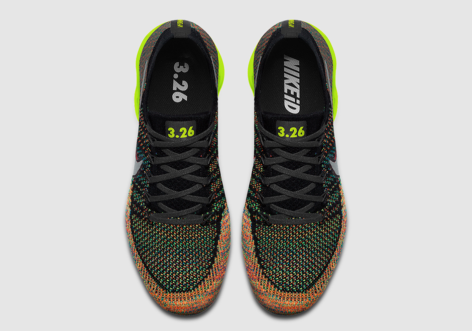 buy online 5ab4a c50a1 Nike VaporMax Air Max Day NIKEiD Release Info | SneakerNews.com