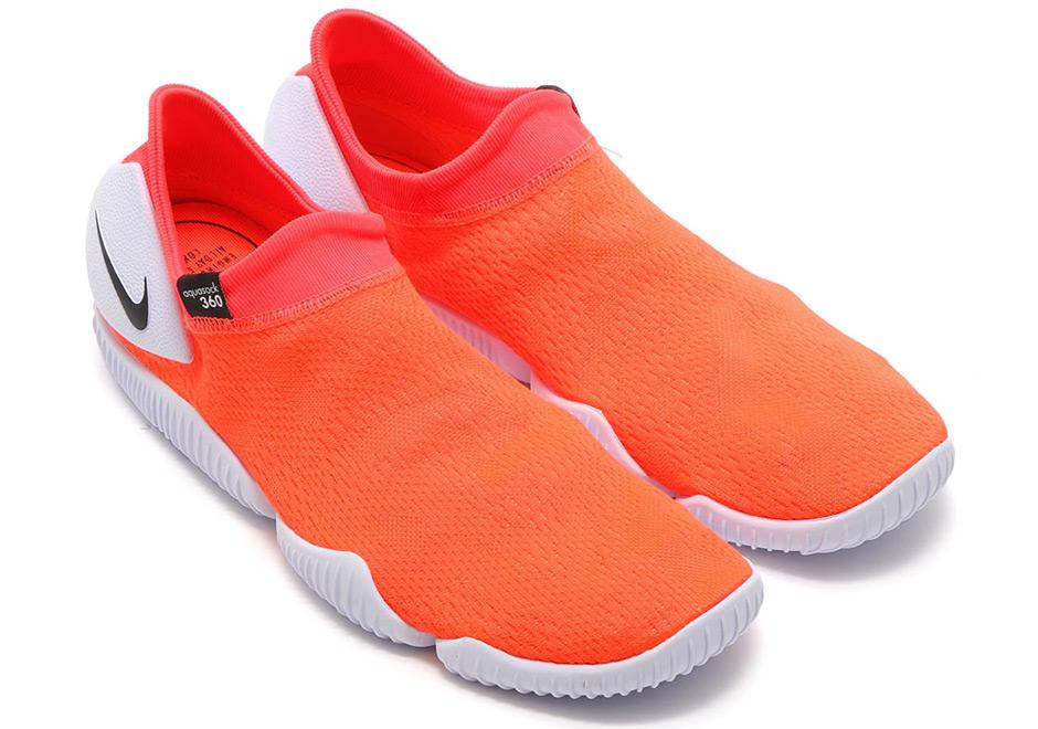 5fa4e0f93dc3 Nike Aqua Sock 360 Detailed Look