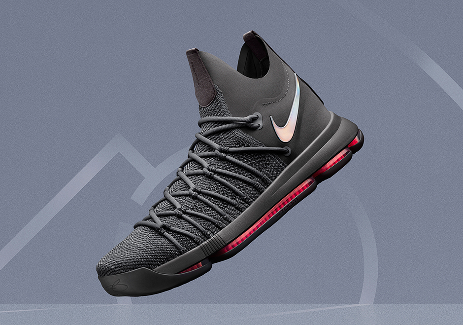 new arrival c2d38 dadc6 Nike Basketball Time To Shine Pack Release Date | SneakerNews.com