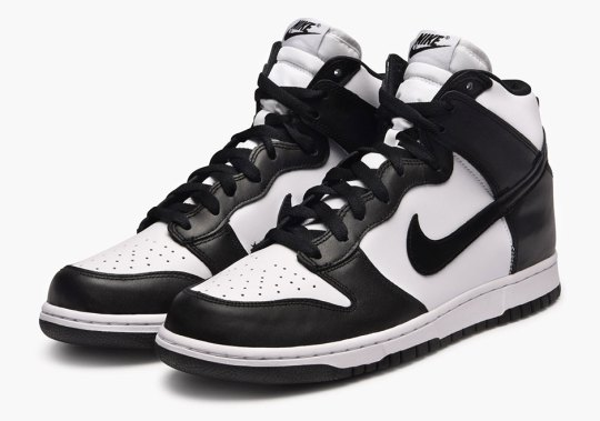 Nike Is Releasing More Classic Dunk Highs