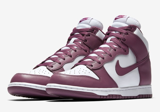 Nike Is Releasing More Classic Dunk Retros