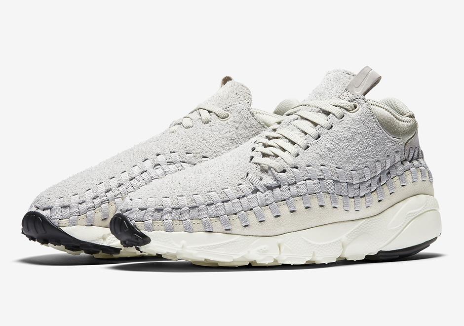 Nike Footscape Woven Chukka 913929-002