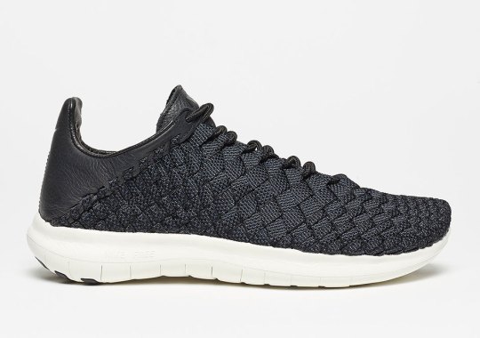 best service 002c9 1c751 The Nike Free Inneva Woven Returns With A Twist