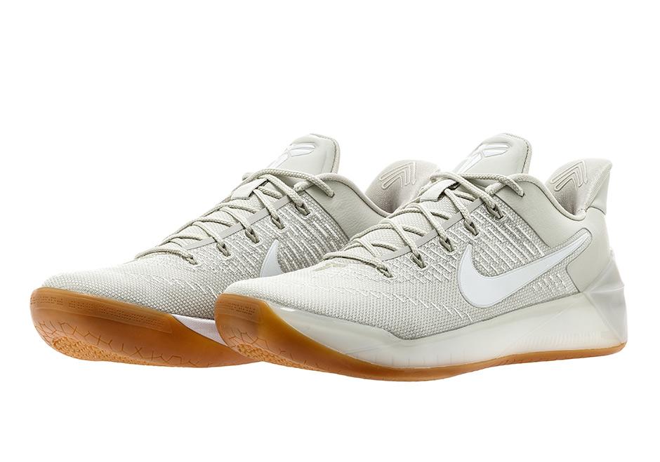 Kobe  New Shoes