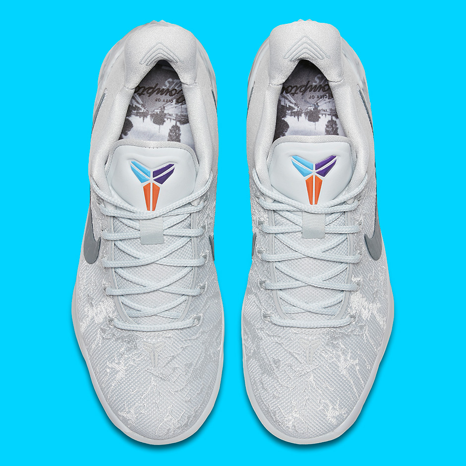 "Nike Kobe A.D. ""City Of Compton"" Release Date  April 7th 0b2fb1f060"