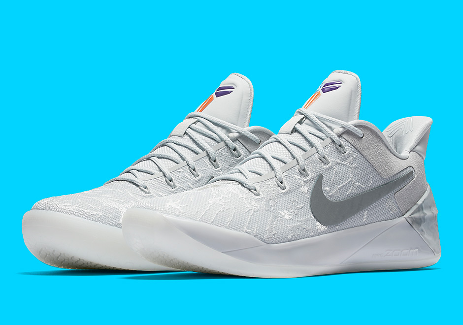 d86167de8a82 This Nike Kobe A.D. Is Straight Outta Compton