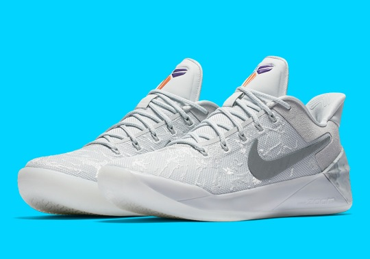 This Nike Kobe A.D. Is Straight Outta Compton
