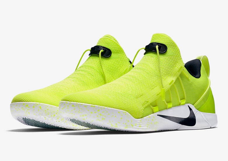 san francisco 1ebdb 150f0 The Nike Kobe A.D. NXT Is The Most Unique Basketball Shoe Out Now