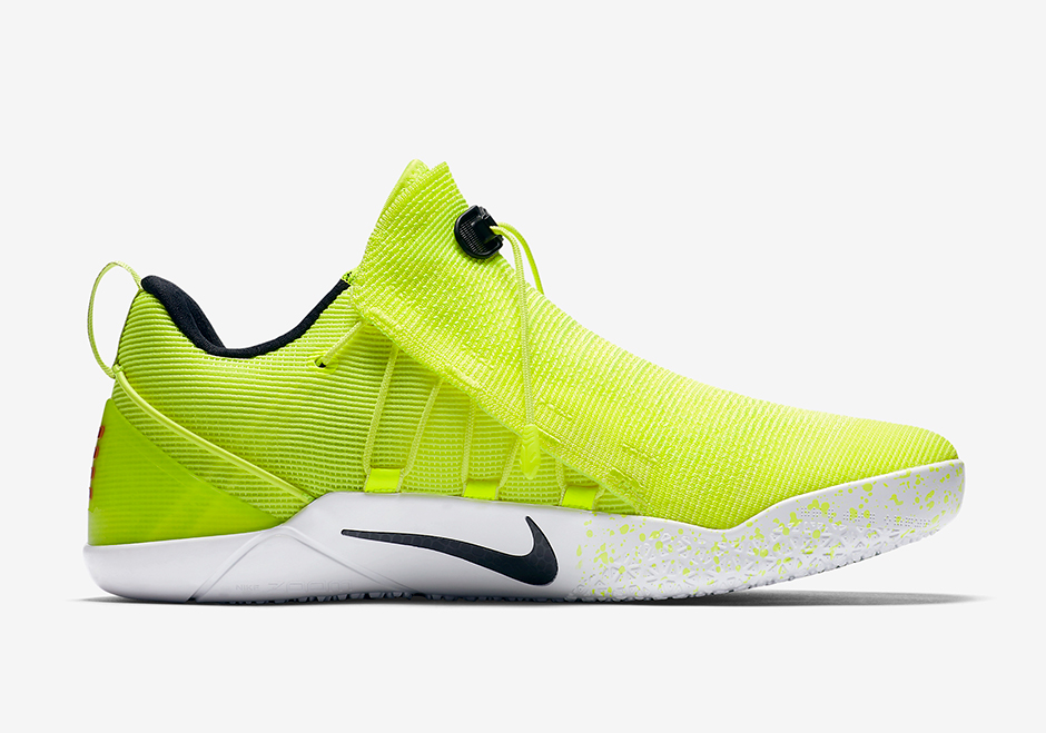 finest selection c653e c070d ... Nike Kobe A.D. NXT Release Date April 1st, 2017 (Limited Availability)  Global Release ...