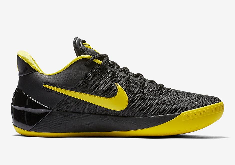 783fd53f3203 Nike Kobe A.D. Oregon 922026-001