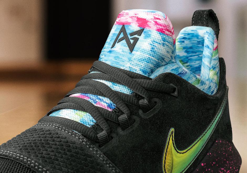 Nike PG1 EYBL | SneakerNews.com