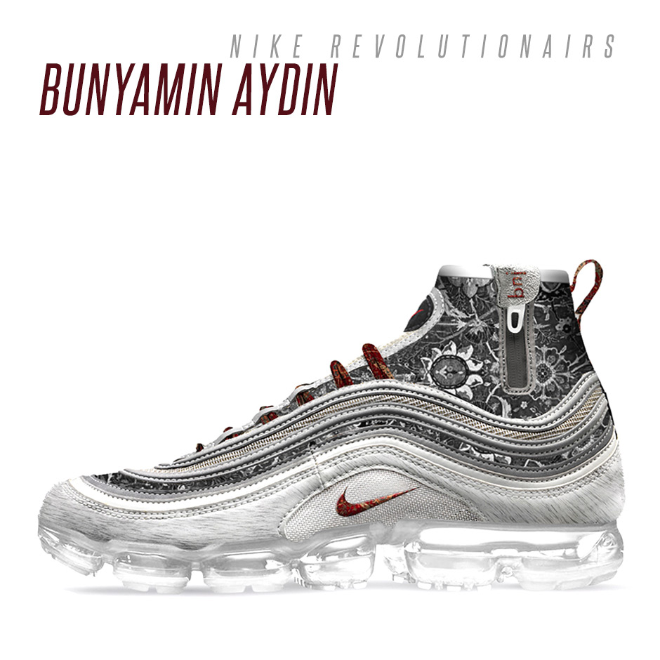 Voting Starts On Friday March 17th And Ends Saay 25th You Can Vote For Your Favorite Design Now At Nike Com Voteforward