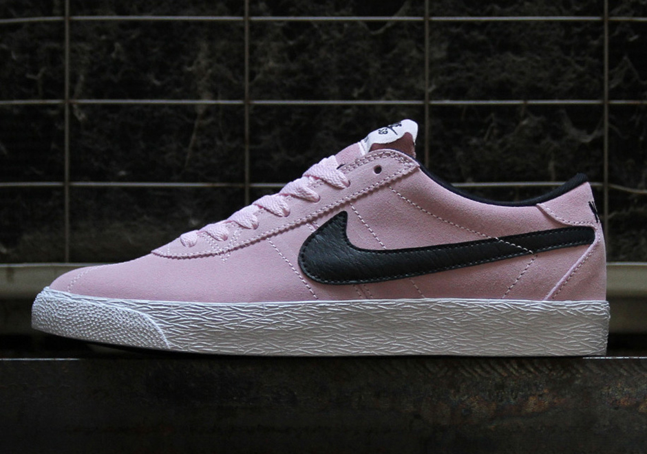 "e22c42dcc0e The Nike SB Bruin To Debut In ""Pink Motel"" Colorway"
