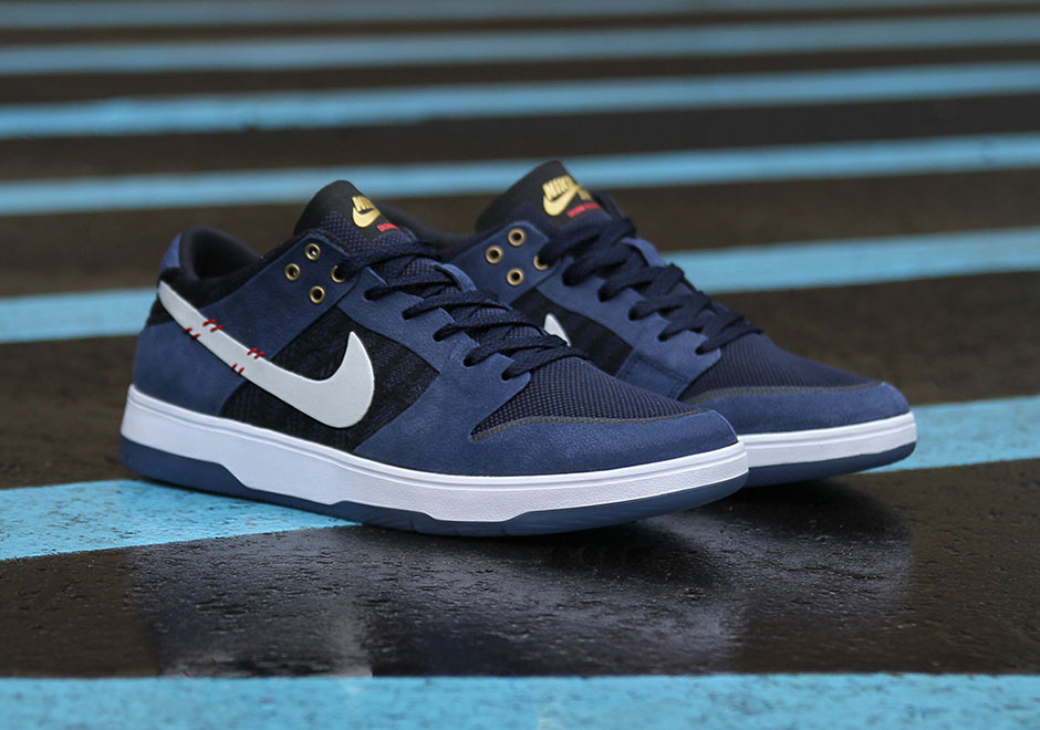 finest selection 9ec78 8c4ad Nike SB Dunk Low Elite Sean Malto Release Info | SneakerNews.com