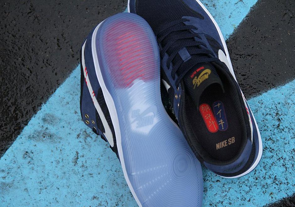 efb694e2d11 Nike SB Dunk Low Elite + Sean Malto Release Date  March 1