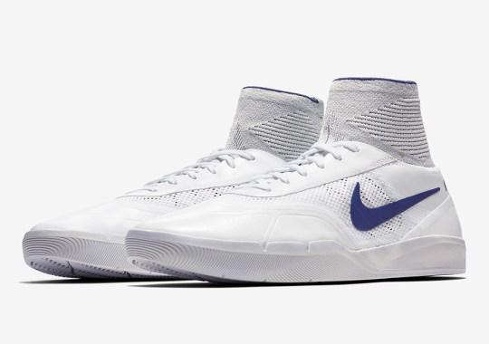 Eric Koston's Nike Signature Shoe Releases In Hometown LA Colors