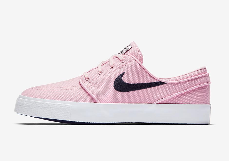 Nike SB Prism Pink Janoski Blazer Low XT  