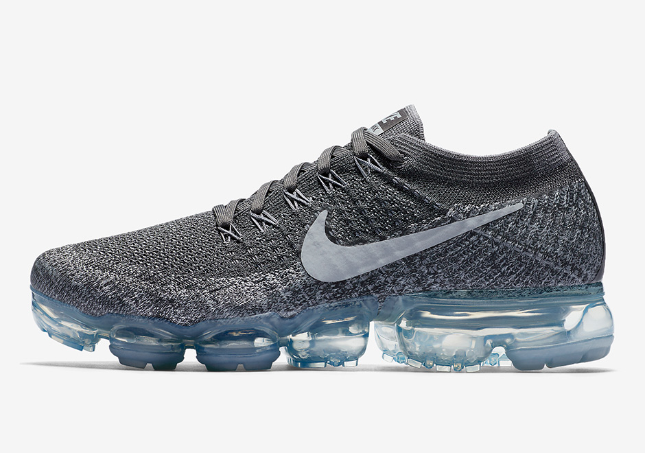 65bc57c0a2a9 Nike W Vapormax Flyknit U.S. Release Date  April 27th