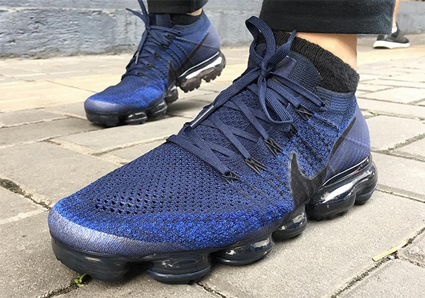 Cheap Nike Air VaporMax: As Air Max turns 30, the sneaker