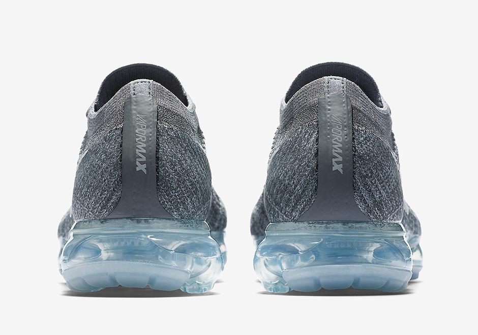 Nike Vapormax Mens Grigio DB6VbbpP