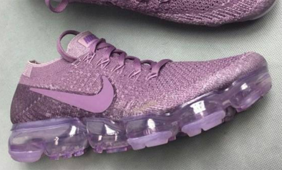Celebrate Air Max Day Tomorrow With The Nike Air VaporMax Black