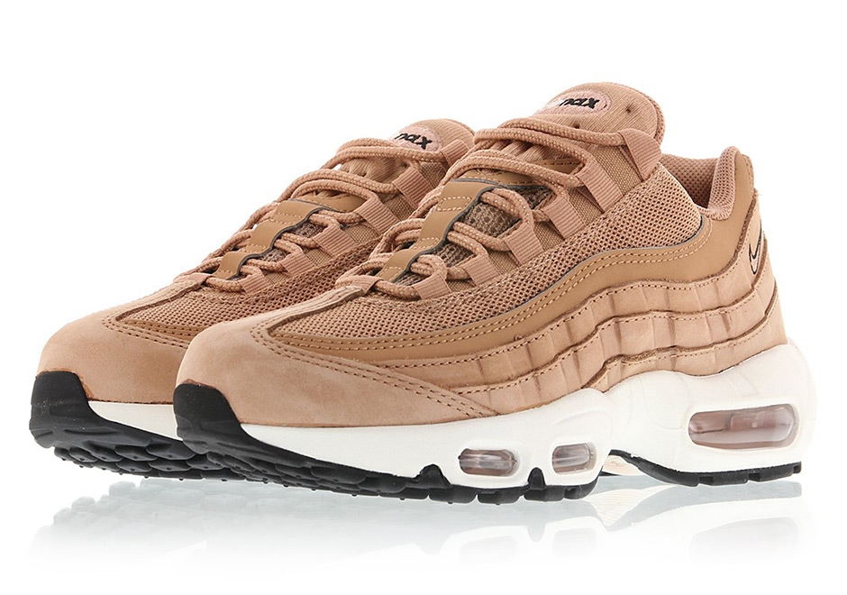 air max 95 dames groen