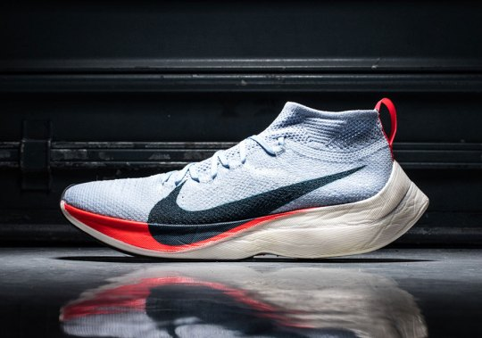 Up Close With The Nike Zoom VaporFly Elite