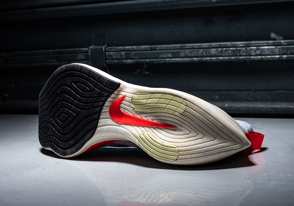 19a738ad03b5 Nike Zoom VaporFly Elite Detailed Look