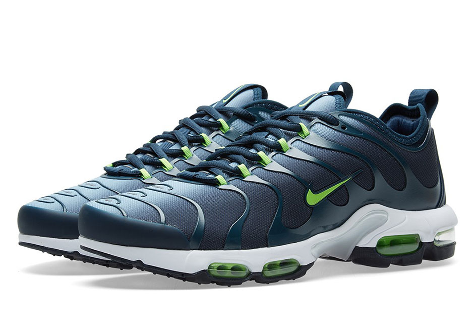 Nike Air Max Plus Ultra Binary Blue 898015 400 |