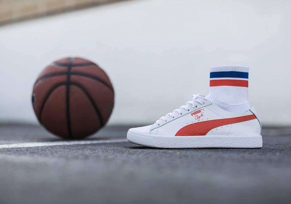 Puma Clyde Sock NYC Pack | SneakerNews.com