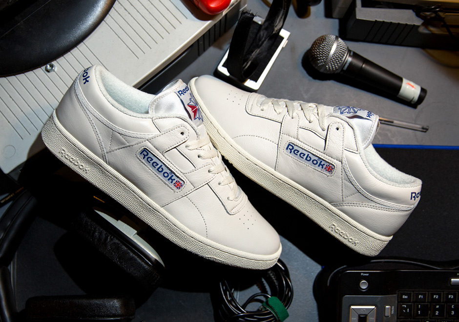 63e031cd03bd Two of Reebok s most iconic sneakers combine