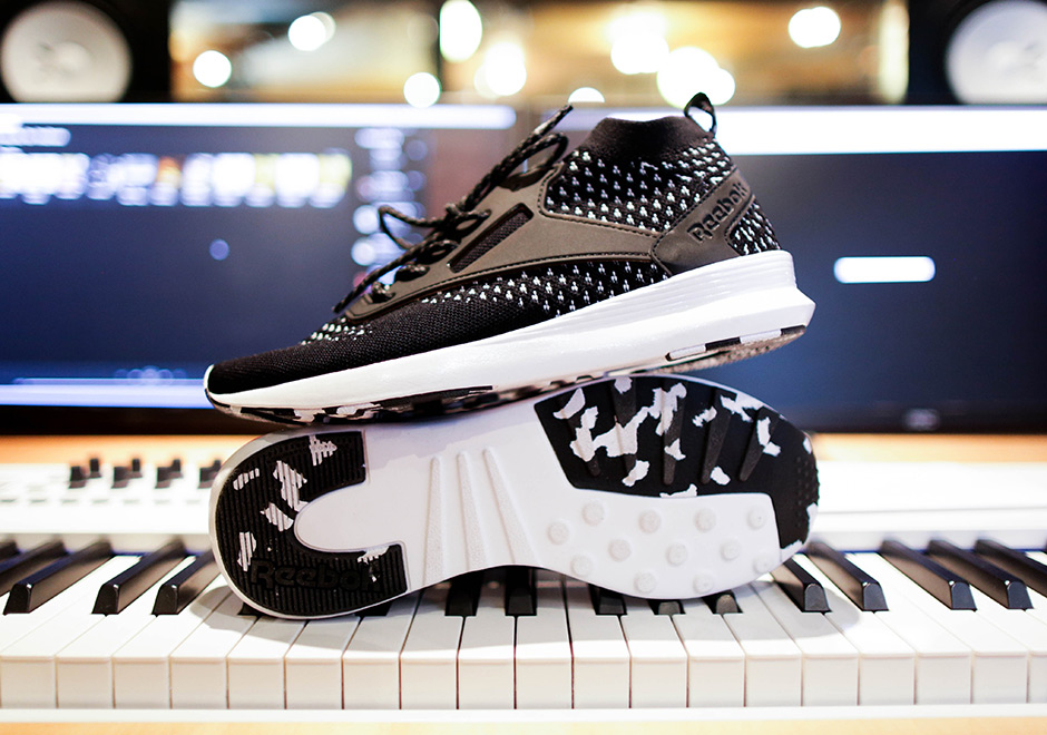 f567d8bed01 Future helped introduce the new Reebok Zoku Runner to the world with special  events in London and New York City earlier this month