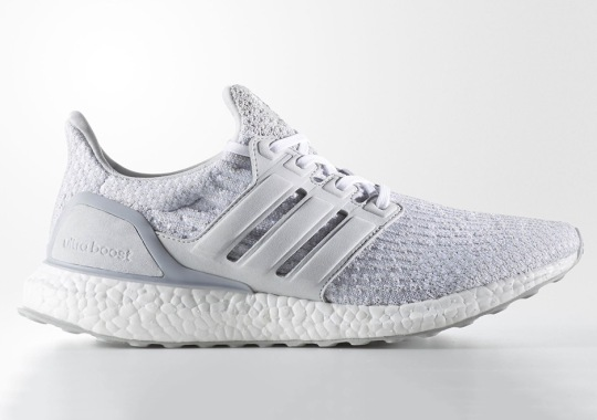 The Next Reigning Champ x adidas Ultra Boost Releases On April 7th