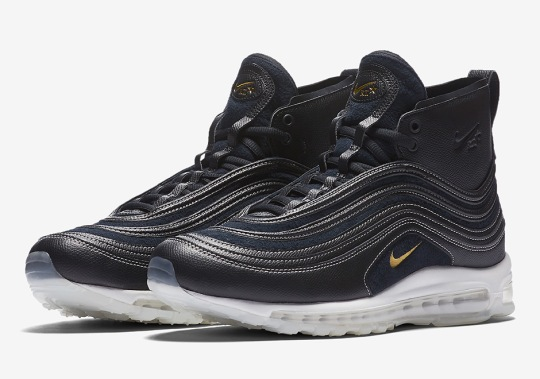 Riccardo Tisci's Nike Air Max 97 Releases On Air Max Day