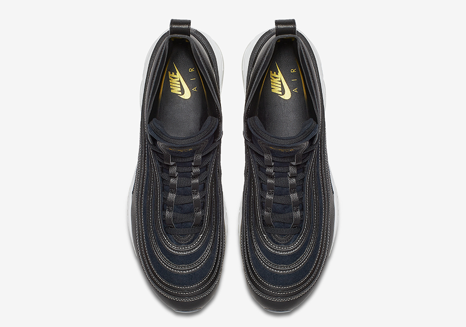 Riccardo Tisci Nike Air Max 97 Mid Release Date Sneakernews Com