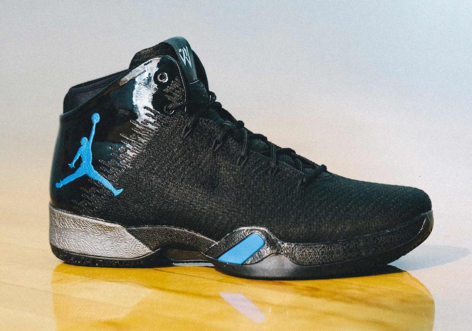 Jordans 30.5 Air Jordan 30.5 Russell Westbrook PE Why Not? | SneakerNews.com