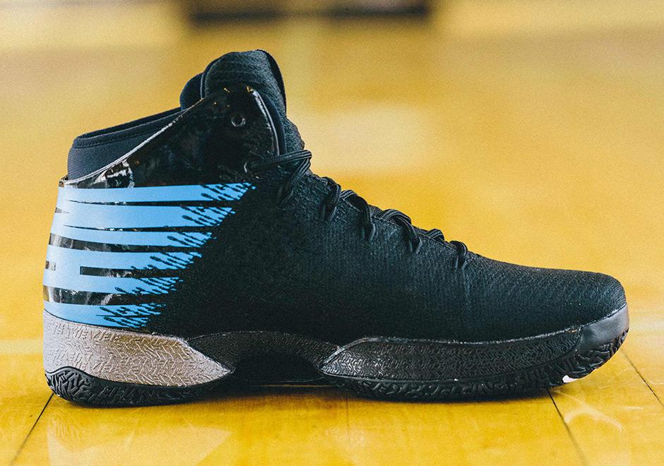 online store 1ea8b 3d37a Air Jordan 30.5 Russell Westbrook PE Why Not    SneakerNews.com