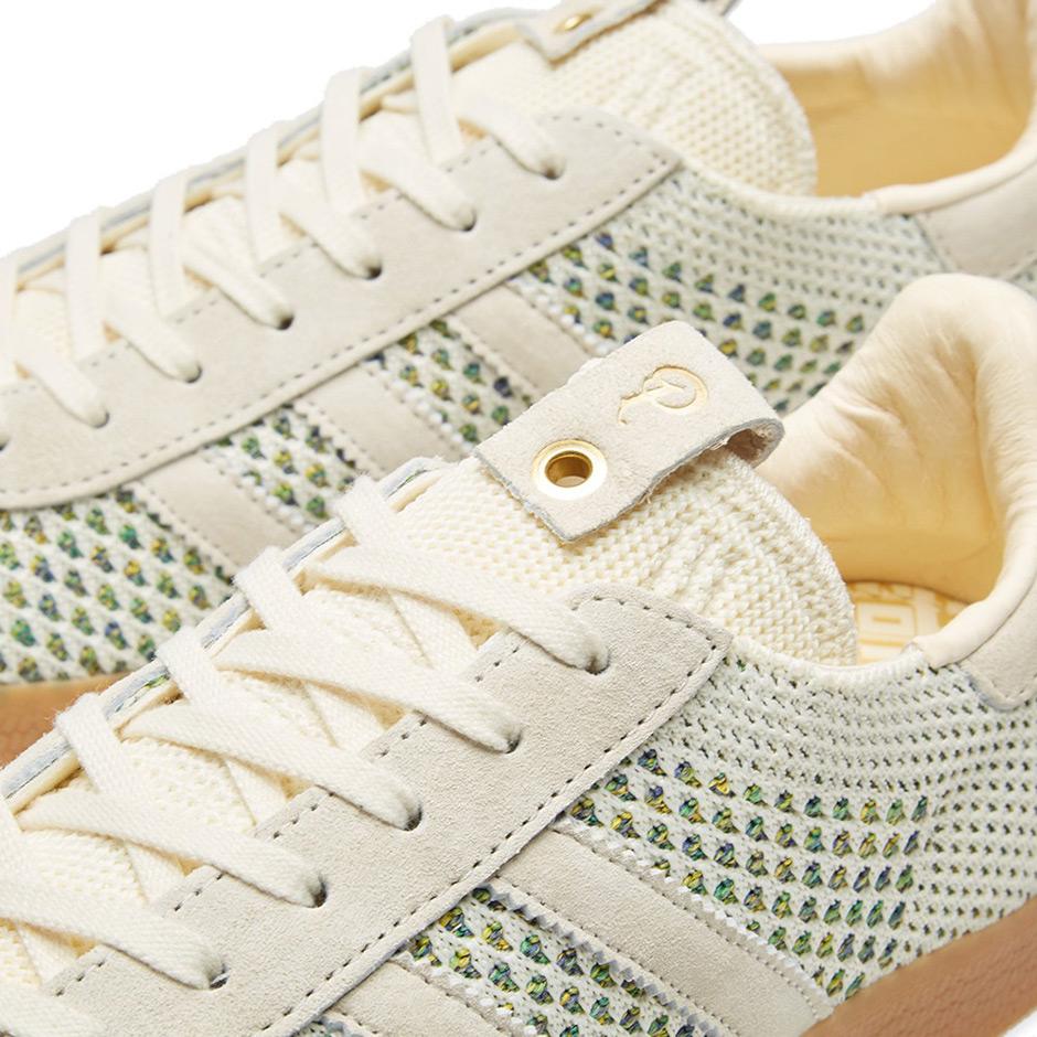 Sneaker Politics x adidas Gazelle PK Mardi Gras Global Release ...