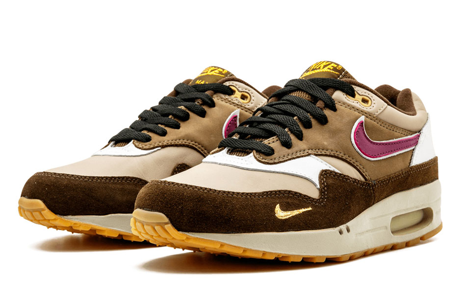 7665c08521 Nike Air Max Grails by Stadium Goods | SneakerNews.com