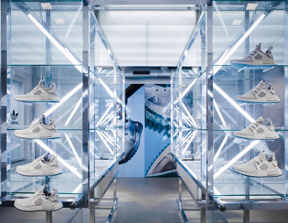 "size 40 f9629 bf5c0 Titolo x adidas Consortium NMD XR1 Primeknit ""Celestial"" Release Date   March 18th, 2017 (Titolo Exclusive) Global Release Date  March 25th, 2017"