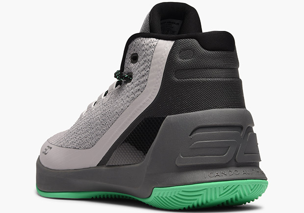 more photos ddfa0 d7ff1 under armour curry 3 kids yellow