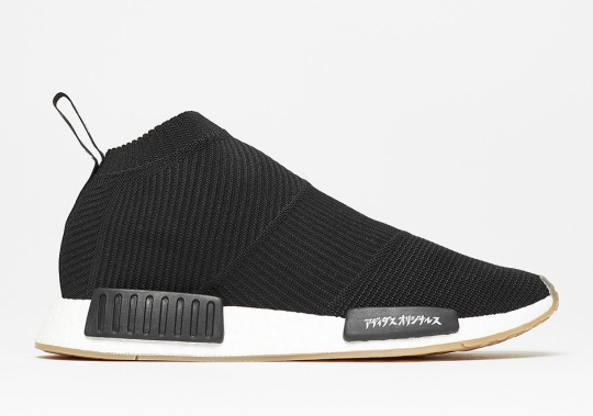 Where To Buy The United Arrows & Sons x adidas NMD City Sock